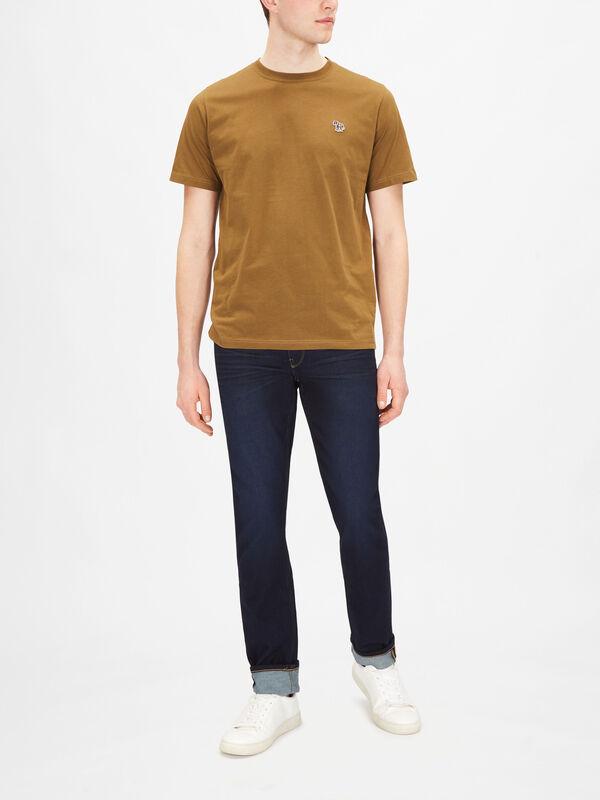 Small Zebra T-Shirt