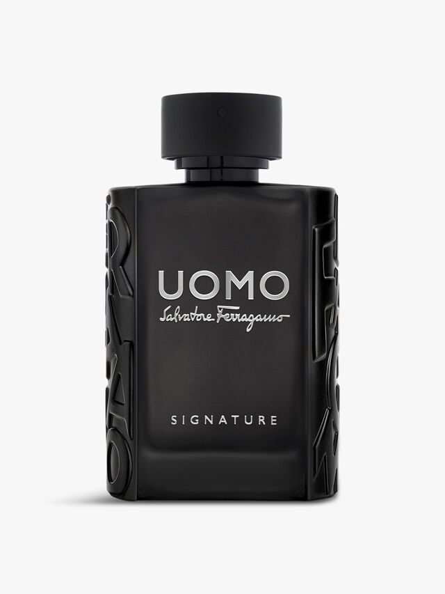 Uomo Signature Eau de Parfum 100ml