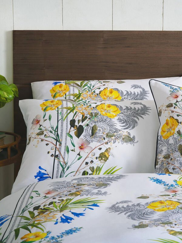 Royal Palm Standard Pillowcase Pair