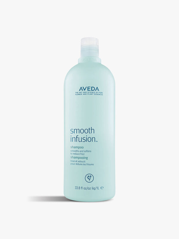Smooth Infusion Shampoo 1 L