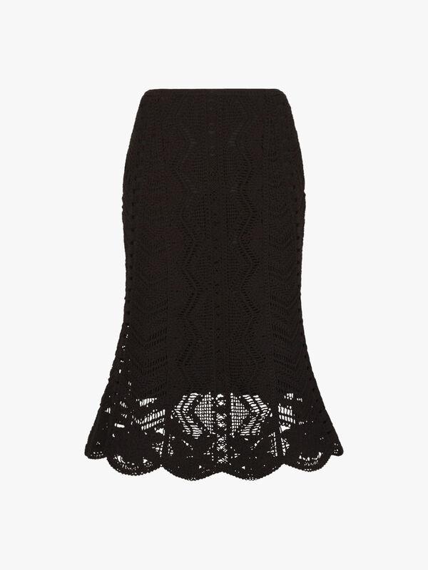 Loni Skirt