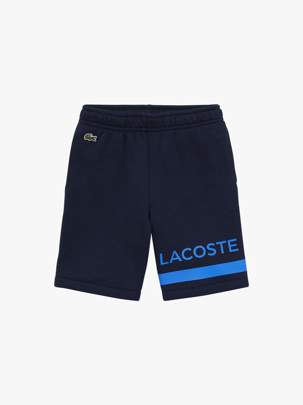 Fleece Shorts