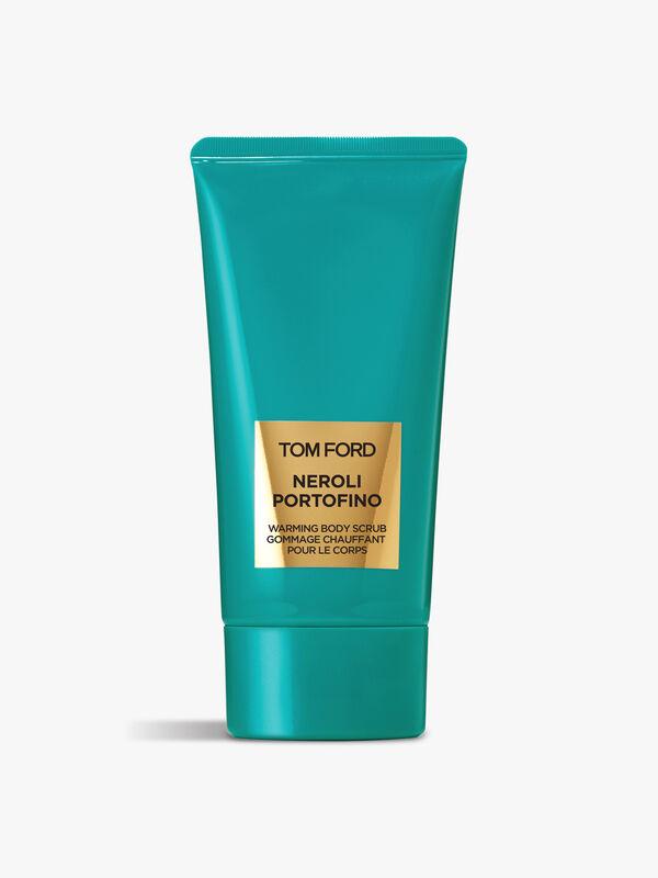 Neroli Portofino Warming Body Scrub 150 ml