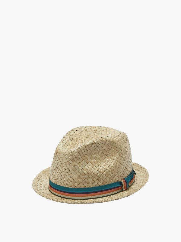 Bovens Straw Hat