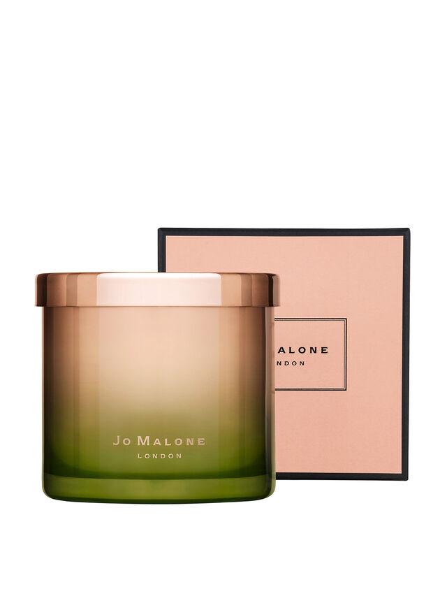 Fragrance Combining™ Layered Candle Lime Basil & Mandarin X English Pear & Freesia 600g
