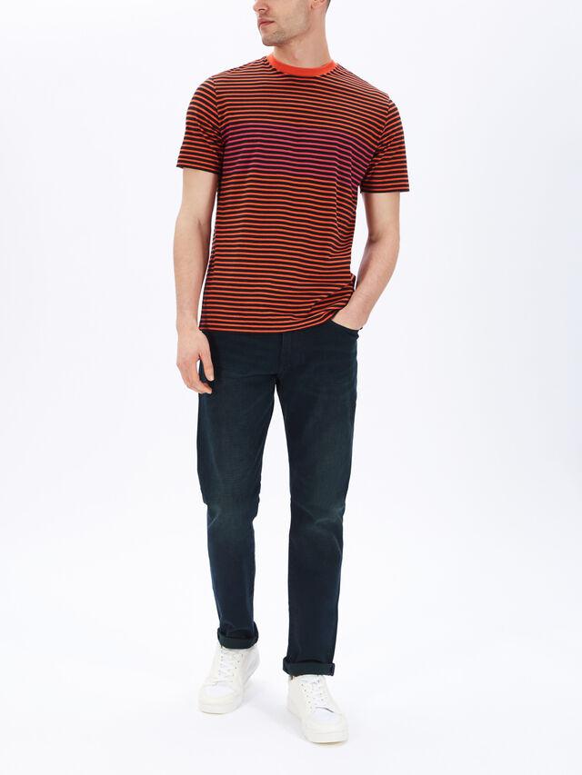 Two Stripe T-Shirt