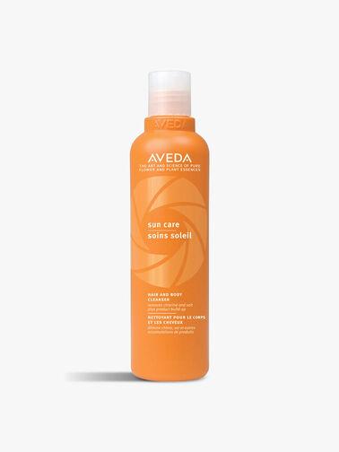 Hair & Body Cleanser 250 ml