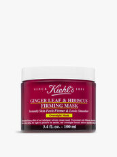 Ginger Leaf & Hibiscus Firming Mask
