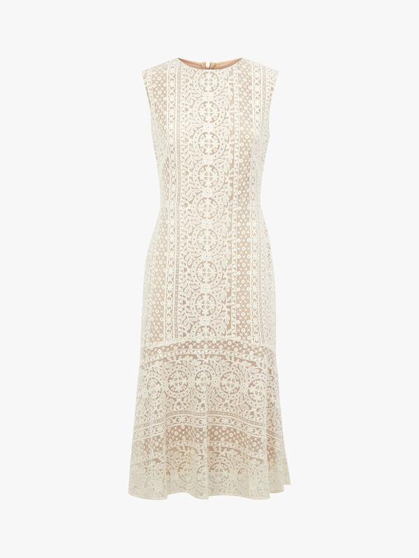 Banzia Sleeveless Day Dress