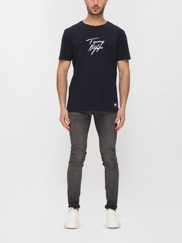 Signature Logo T-Shirt
