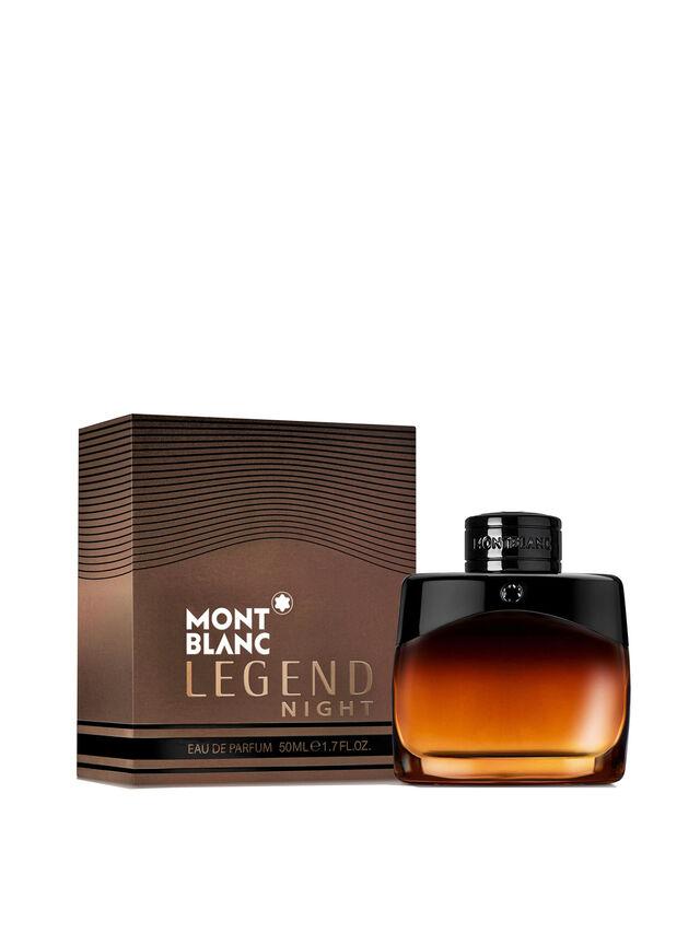 Legend Night Eau de Parfum 50ml