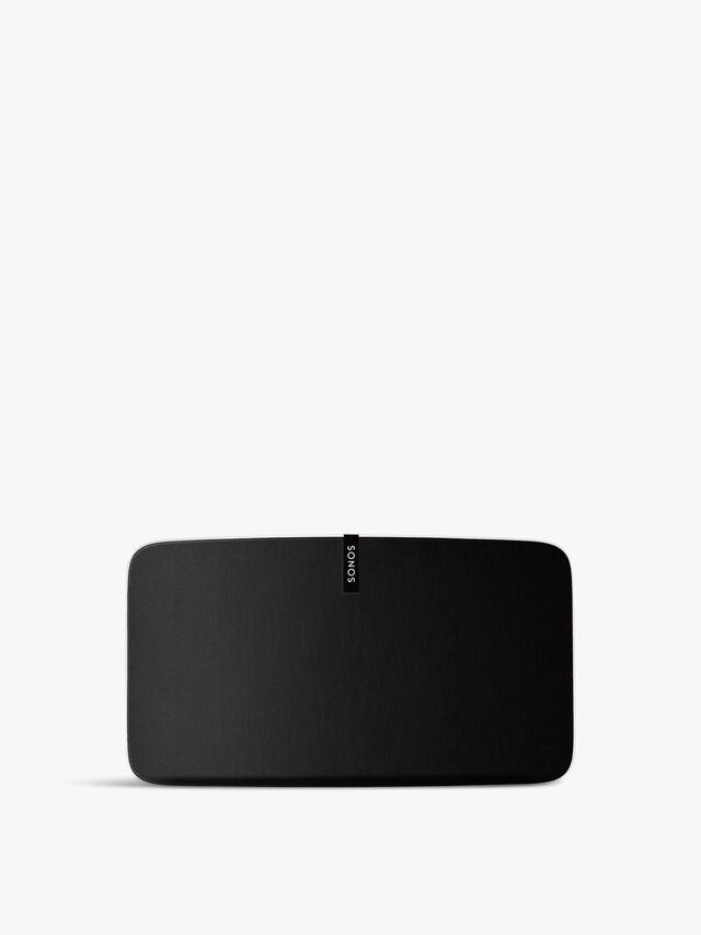 Play 5 White Wireless Multi Room Speaker
