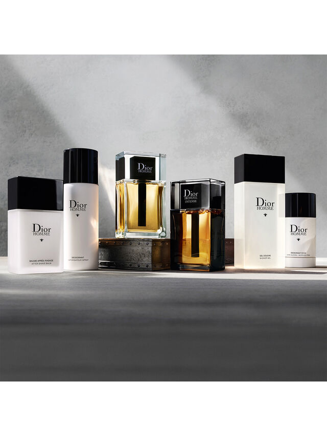 Dior Homme Aftershave Balm 100ml