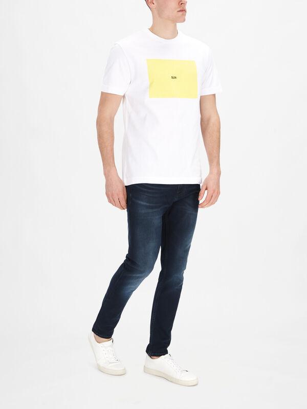 Sun Block T-Shirt