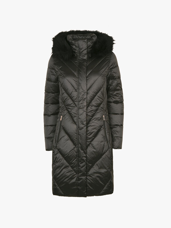 Reesdale Quilted Jacket