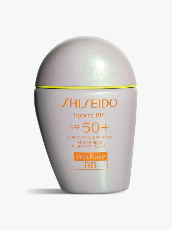 Suncare Sports BB Cream