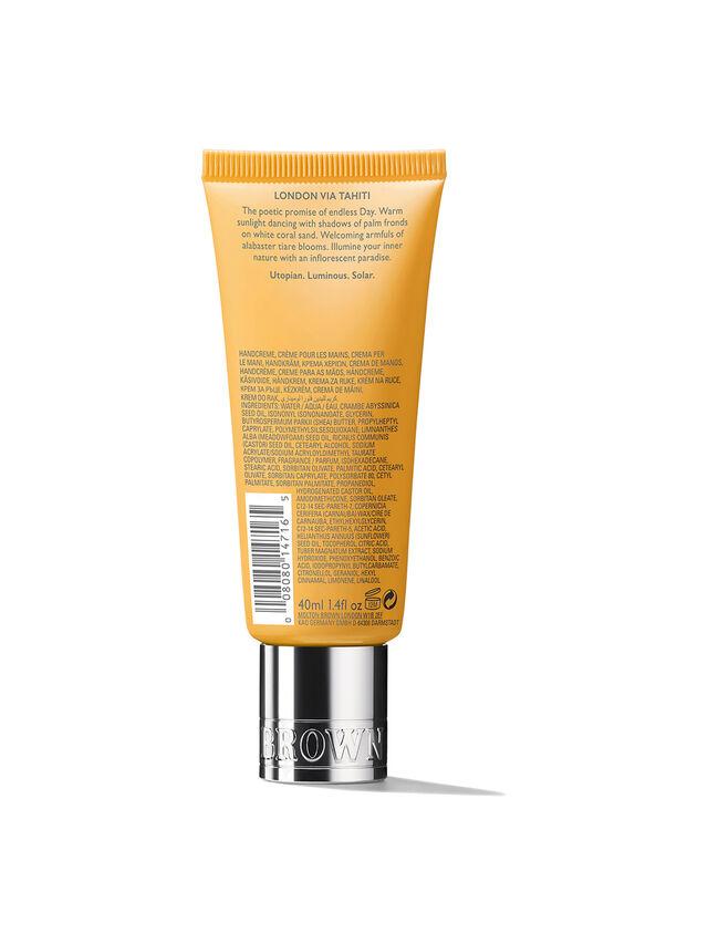 Flora Luminare Hand Cream 40ml