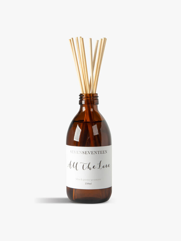 All The Love Diffuser
