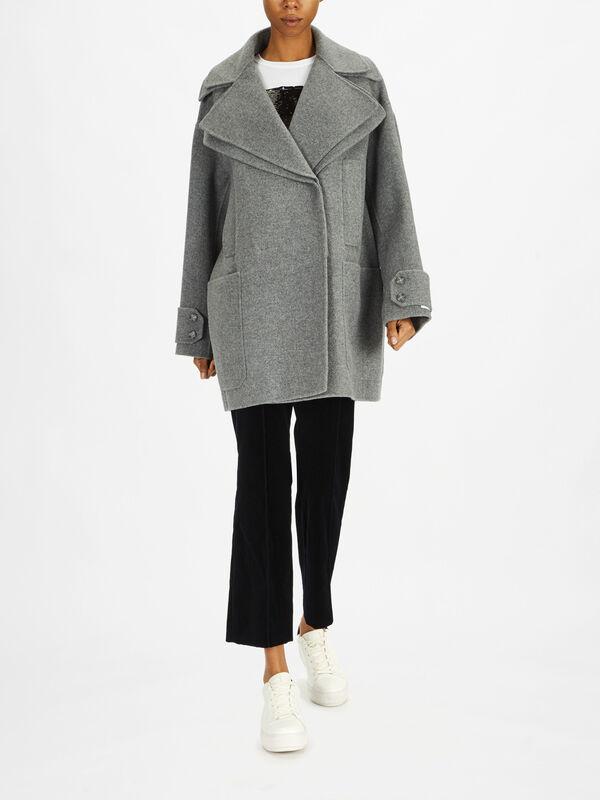 Curzio Coat