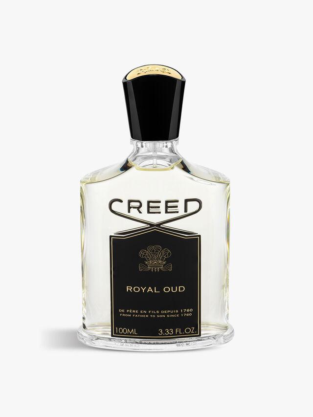 Royal Oud Eau de Parfum 100 ml