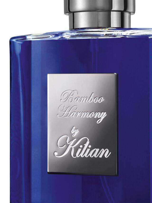 Bamboo Harmony Eau De Parfum Refillable Spray 50ml