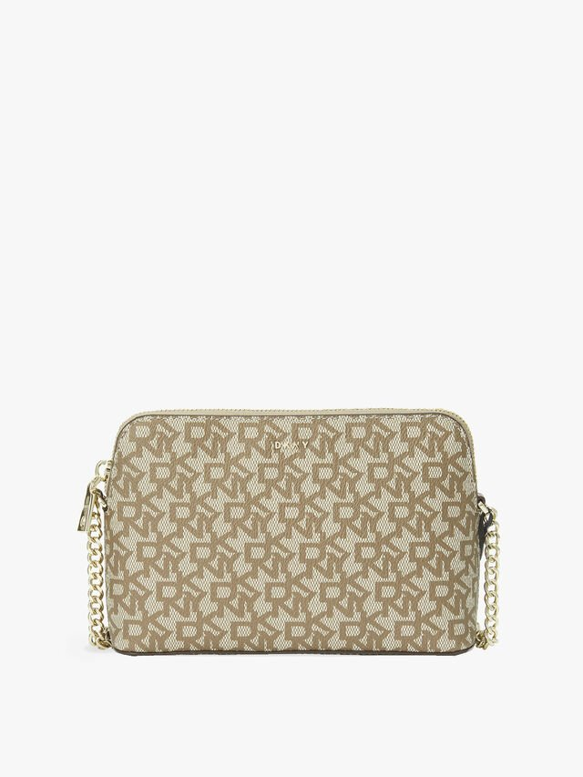 Bryant Dome Crossbody Bag