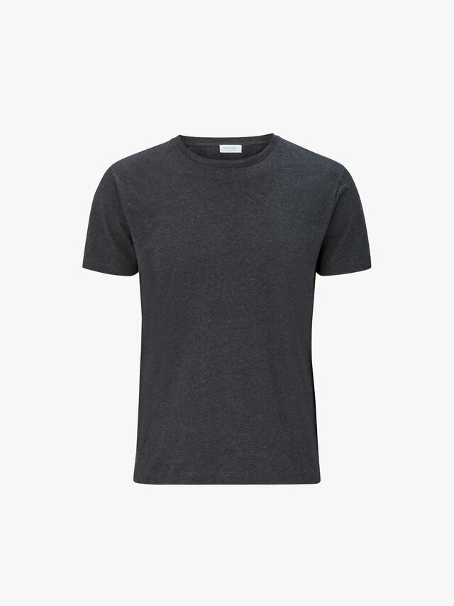Short Sleeve Riviera Crew Neck T-Shirt