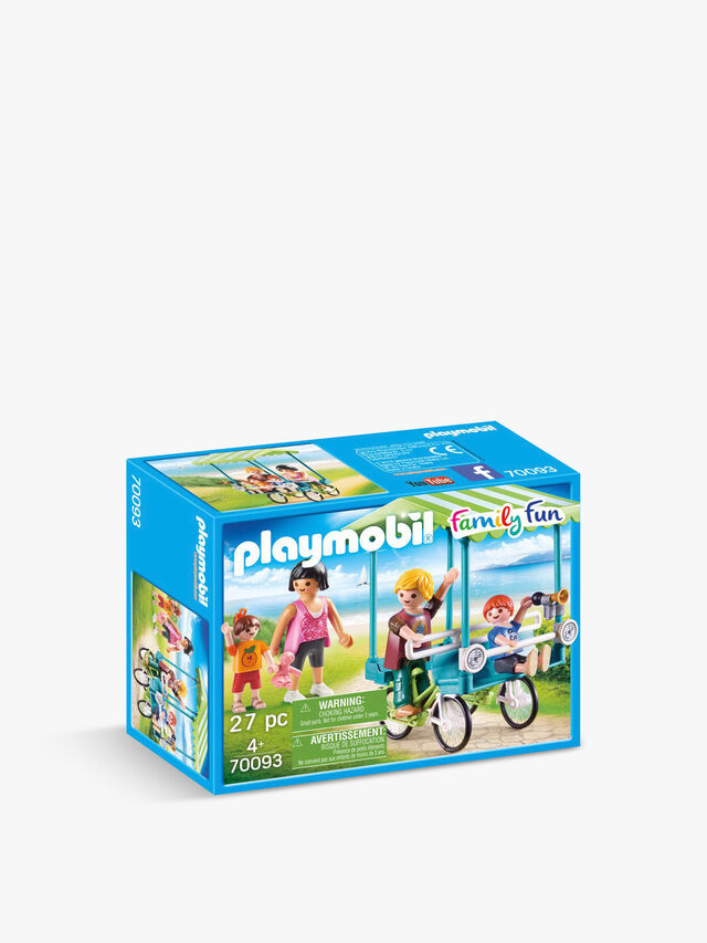 Family Fun Family Bicycle