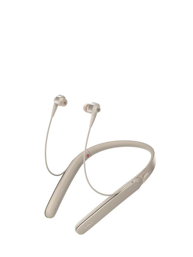 In-Ear Noise Cancelling Headphones