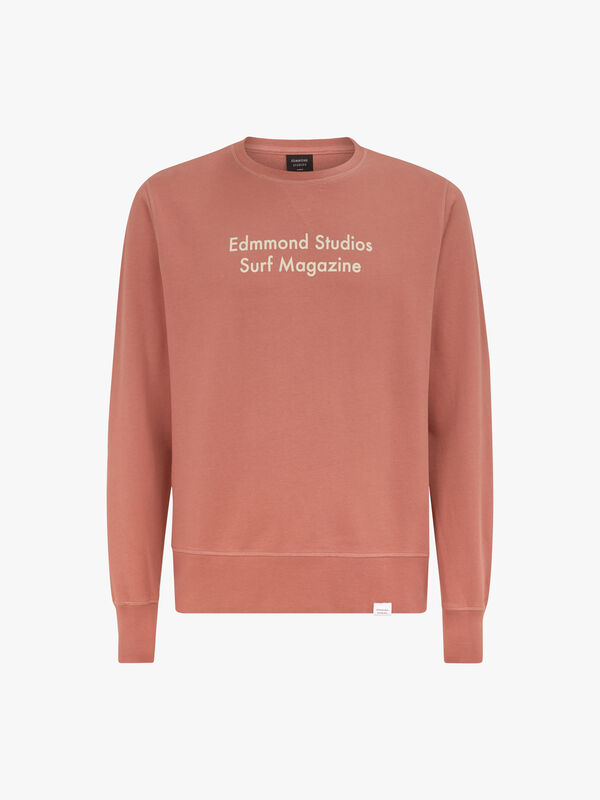 Surf Magazine Sweatshirt