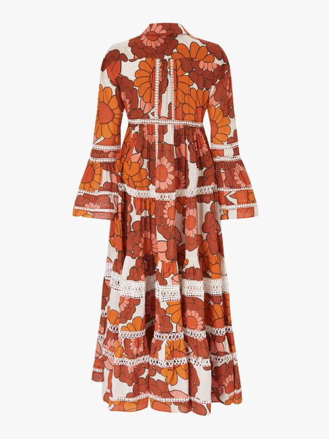 Enid Maxi Dress