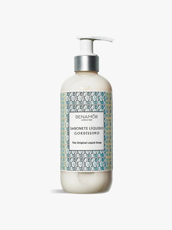 Gordíssimo The Original Liquid Soap