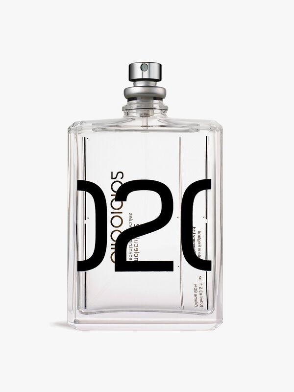 Molecule 02 100 ml