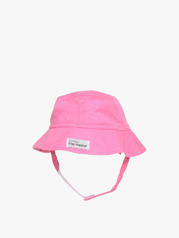 Crusher Bucket Hat