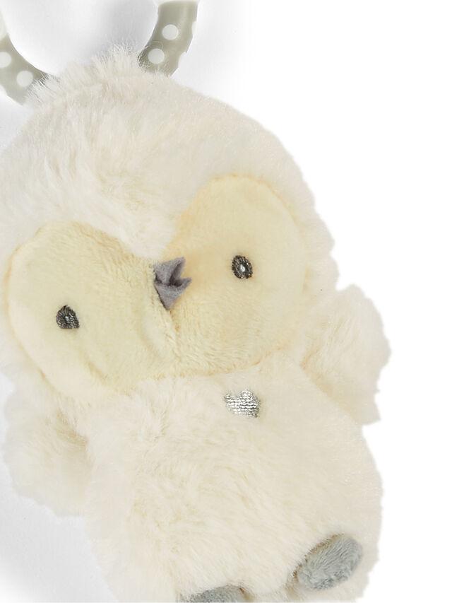 Chime Chickadee Toy