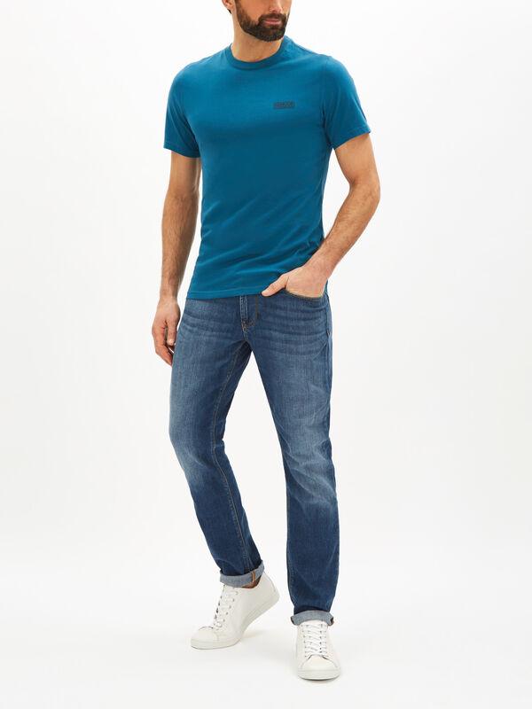 Tailored Logo T-Shirt