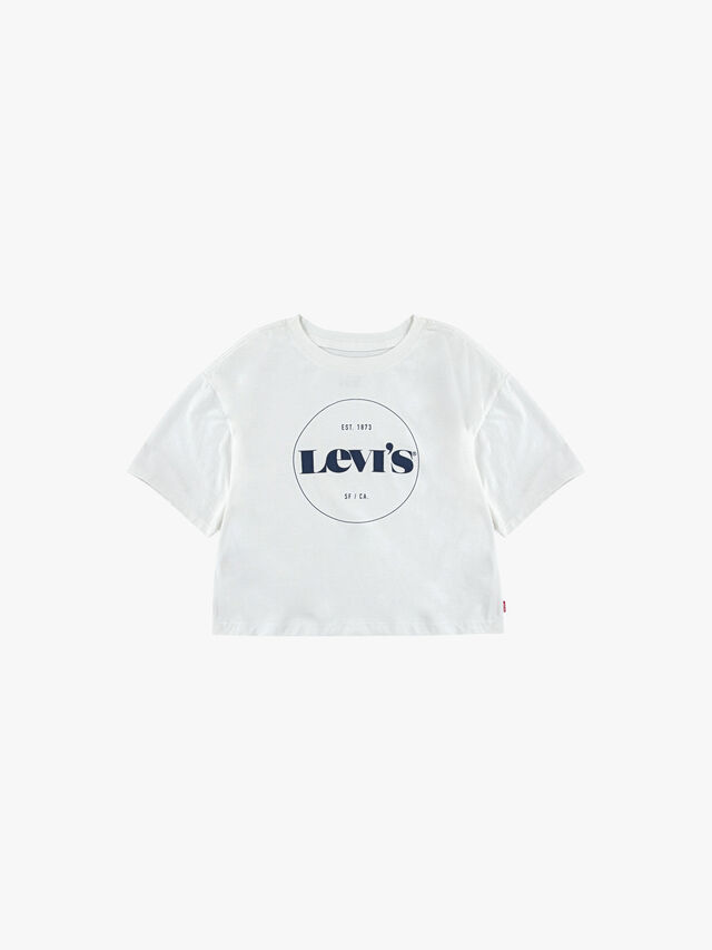 High Rise T-Shirt
