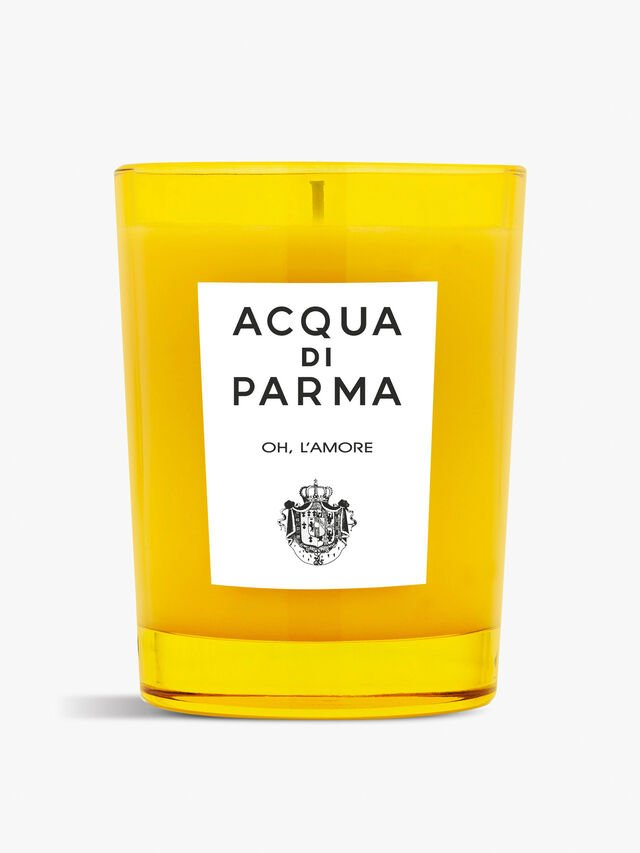 Oh l'Amore Candle