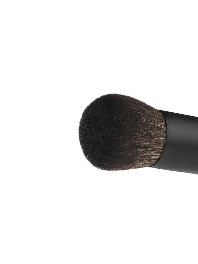 182S Buffer Brush