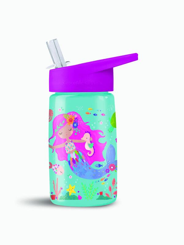 Tritan Bottle Mermaid