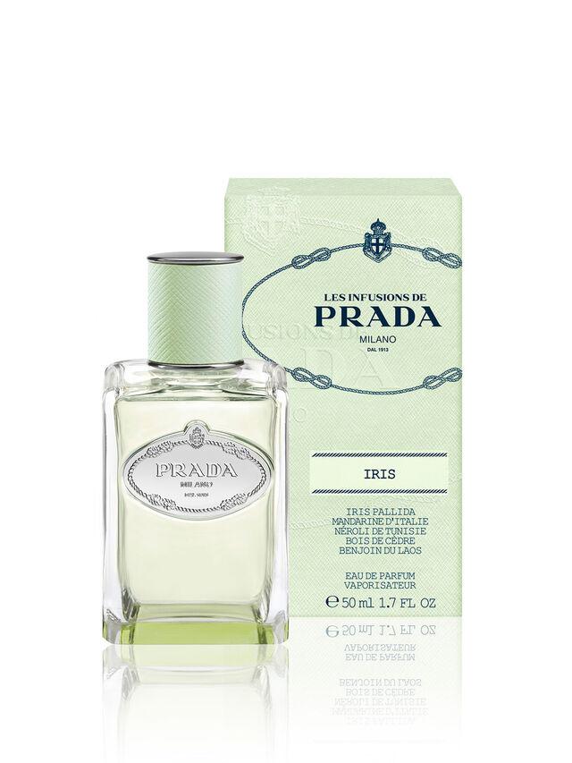 Les Infusion Iris Eau de Parfum 50 ml