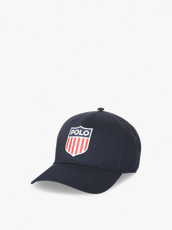 Athletic Cap