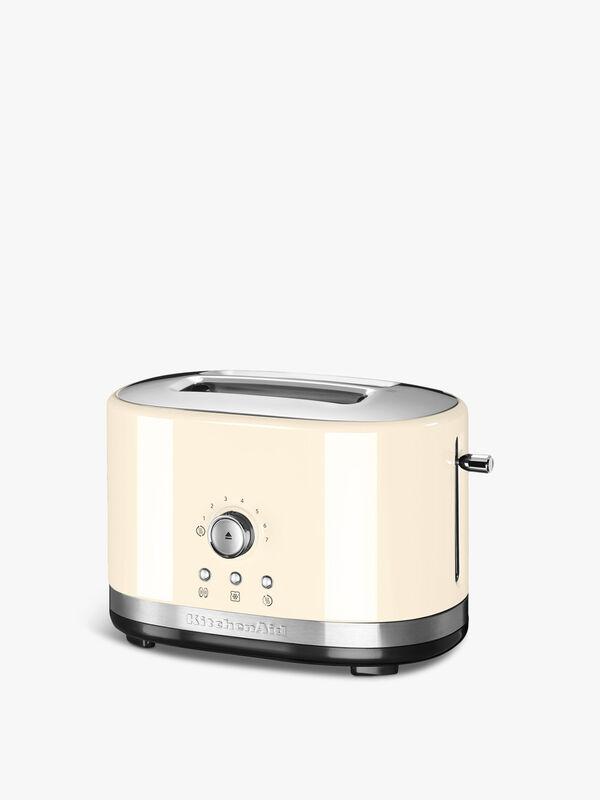 5KMT2116 2-Slot Manual Control Toaster