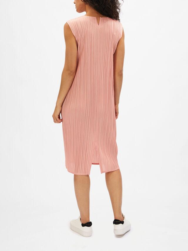 June Sleeveless Maxi Dress