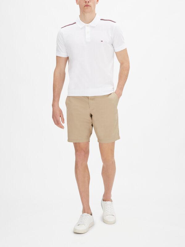 Brooklyn Light-Weight Twill Shorts