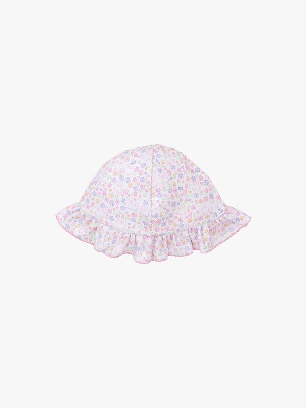 Backyard Bunnies Floppy Hat