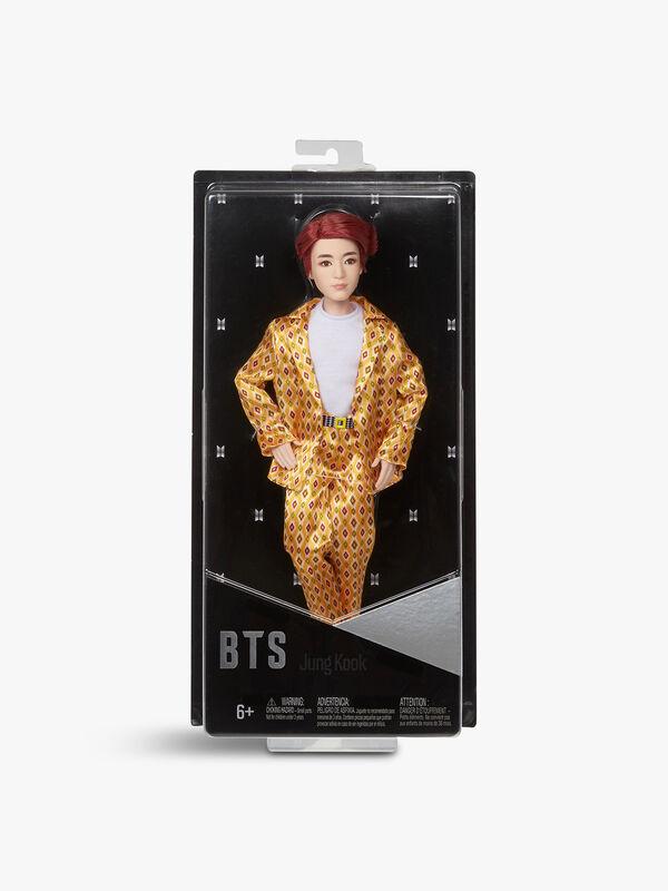 BTS Jung Kook Fashion Doll