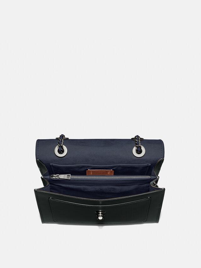 Large Parker Shoulder Bag