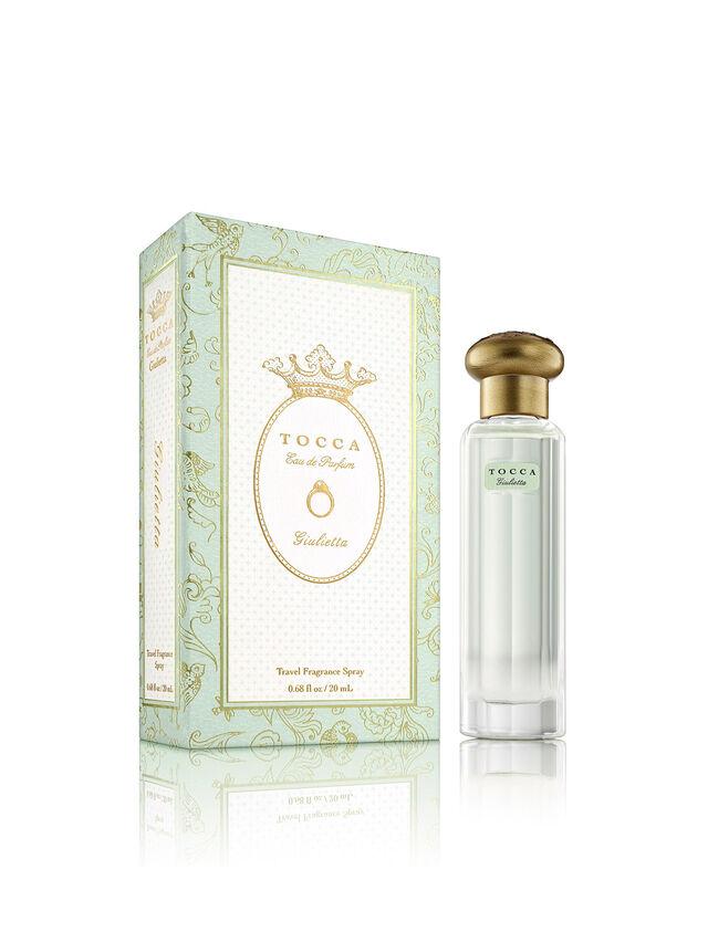 Giulietta Eau de Parfum Travel Spray 20 ml