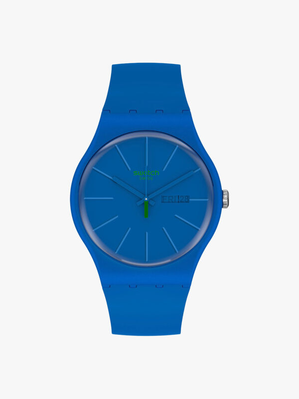 Beltempo Blue